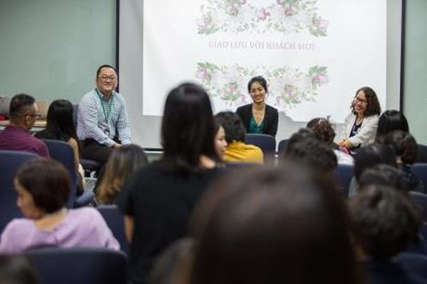 Nestlé Việt Nam được vinh danh giải thưởng nhân sự Việt Nam