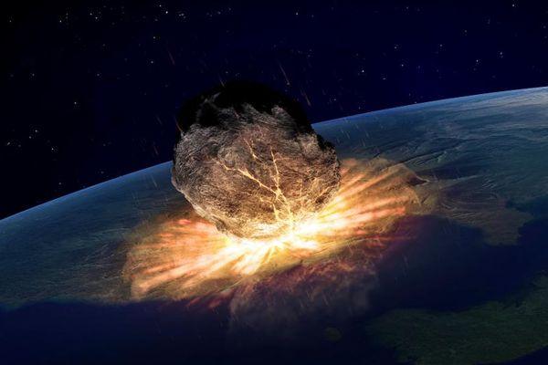 NASA: Tiểu hành tinh sức công phá kinh hoàng có thể đâm vào Trái Đất năm 2023