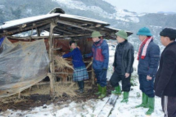 Dân vận khéo ở vùng cao Yên Bái