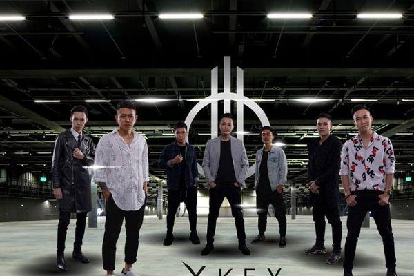 Ban nhạc được Mỹ Linh khen 'đẹp trai nhất Việt Nam' tung ca khúc đầu tay