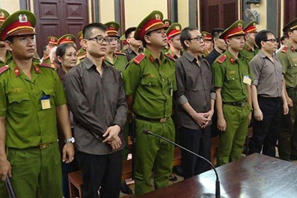 Y án tù 8 đối tượng hoạt động nhằm lật đổ chính quyền nhân dân
