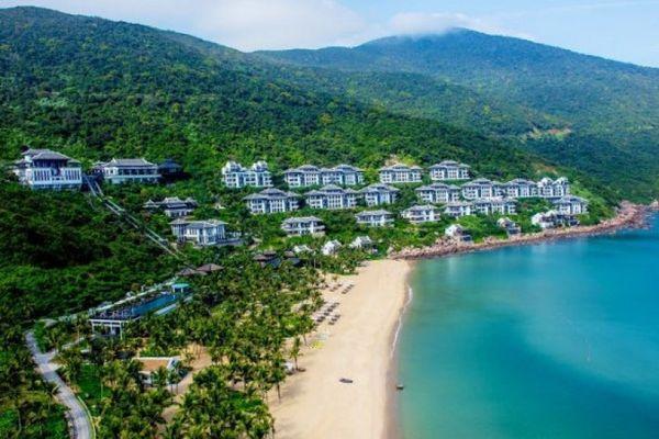 InterContinental Danang vinh danh tại Giải thưởng Du lịch Thế giới