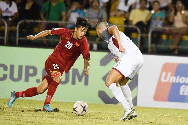 Truyền thông quốc tế: Việt Nam chơi quá tốt, Philippines không có 'cửa'