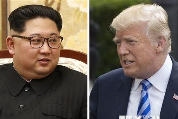 Tổng thống Mỹ sẵn sàng đáp ứng mong muốn của nhà lãnh đạo Triều Tiên