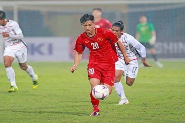 Điều ít biết về người hùng đội tuyển Việt Nam tại bán kết AFF Cup 2018