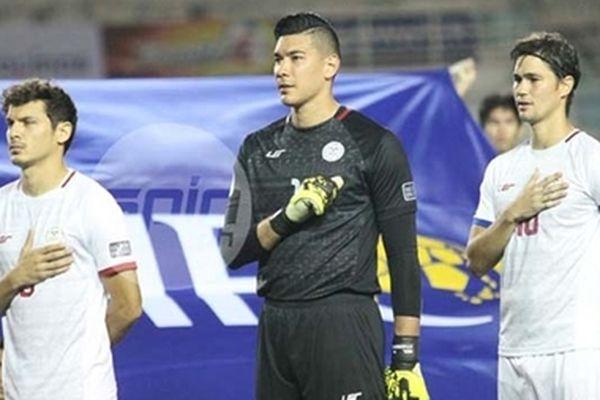 Đội tuyển Philippines khó lòng triệu hồi dàn sao châu Âu khi chơi tại Mỹ Đình