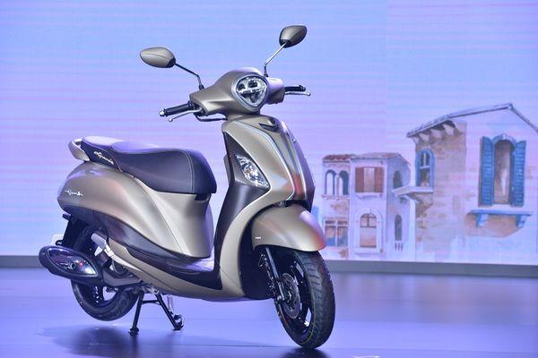 Công nghệ hybrid của Yamaha - phổ thông, hiệu quả chưa cao