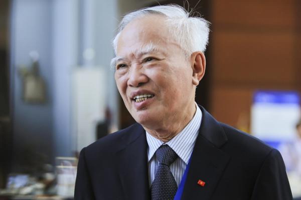 Nguyên Phó thủ tướng Vũ Khoan: Cục diện thế giới sắp tới sẽ lẫn lộn, Việt Nam có 3 việc phải làm