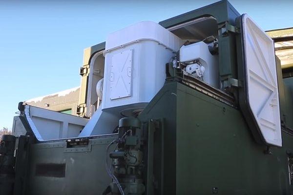 Nga hé lộ việc thử nghiệm vũ khí laser Peresvet