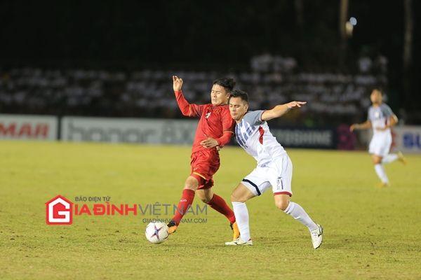 Bán kết lượt về AFF Cup 2018: Thầy trò HLV Park Hang Seo hướng đến chiến thắng để vào chung kết