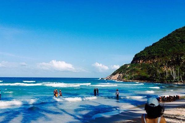 'Trốn đông' tới đảo Nam Du 2 ngày 1 đêm chỉ với 1,2 triệu