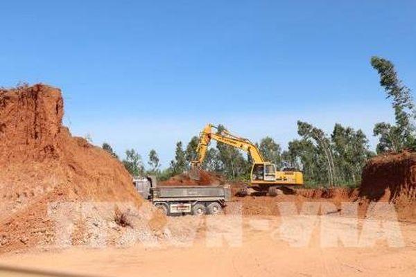 Bình Định: Nóng vấn đề môi trường và khai thác tài nguyên