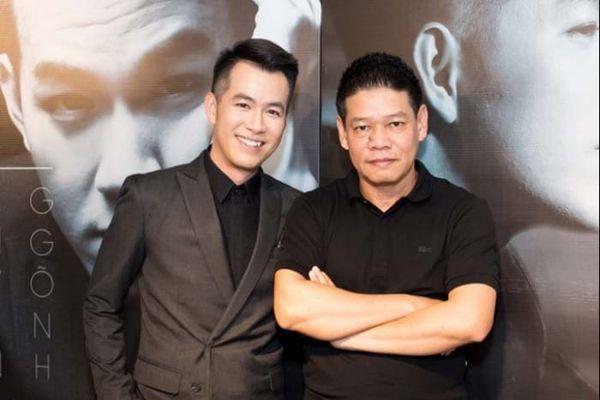 Saigon Feel - cuộc chơi bài bản của hai quý ông