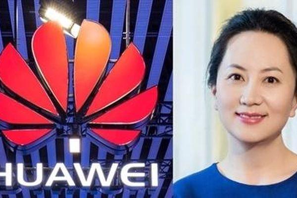 Phó Chủ tịch Huawei bị Canada bắt theo yêu cầu của Mỹ