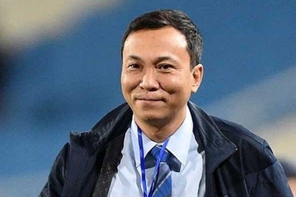 Ông Trần Quốc Tuấn tái đắc cử chức Phó Chủ tịch VFF