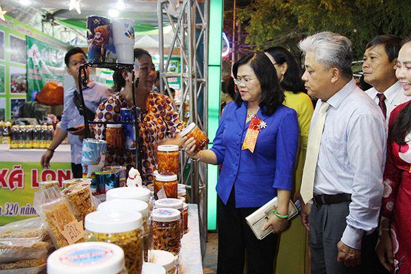 Hơn 200 ngàn lượt khách đến với Liên hoan ẩm thực Đồng Nai