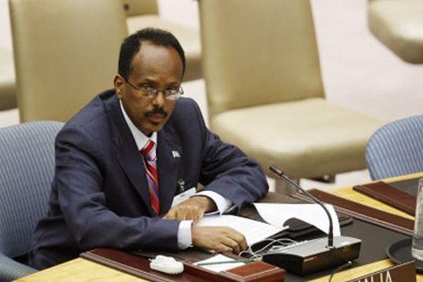 Somalia: Quan chức Quốc hội trình kiến nghị luận tội Tổng thống