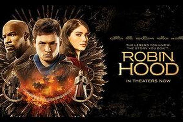 'Robin Hood' của Taron Egerton: Có nên tiếp tục phát triển trong tương lai?