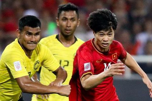 Malaysia vs Việt Nam: Thời khắc lớn cho thế hệ vàng