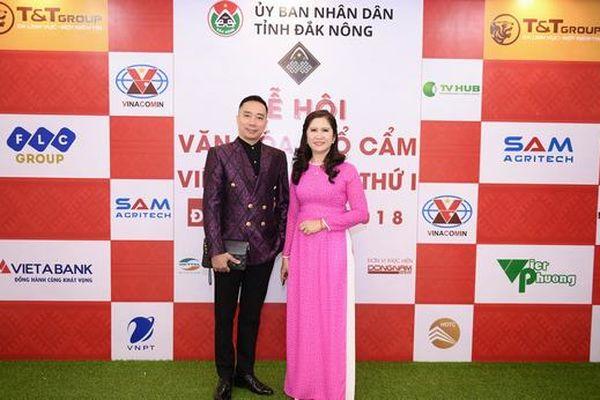 Nhà thiết kế Đỗ Trịnh Hoài Nam sẽ trình diễn BST tại Lễ hội văn hóa thổ cẩm Việt Nam