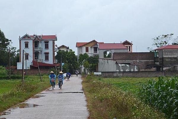 Ngọc Vân (Tân Yên- Bắc Giang): Chuyển biến trong công tác phòng chống ma túy