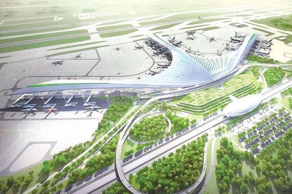 Đồng Nai đầu tư xây dựng 3 tuyến đường ven dự án sân bay Long Thành