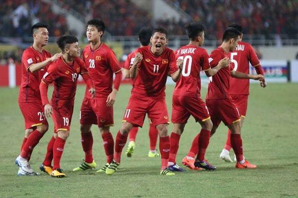 Video chung kết lượt về AFF Cup Việt Nam 1-0 Malaysia