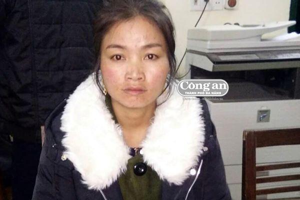 Lừa bán hai sơn nữ sang Trung Quốc