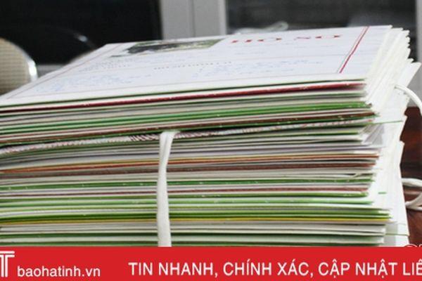 Tuyển dụng giáo viên ở Hà Tĩnh, vì sao chậm trễ?