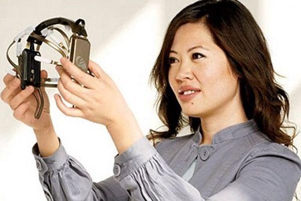 Cô gái trẻ gốc Việt - người tiên phong trong lĩnh vực trí tuệ nhân tạo