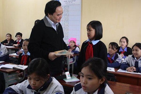Sự việc ở Trường PTDTNT THCS huyện Thanh Sơn cần xử lý nghiêm