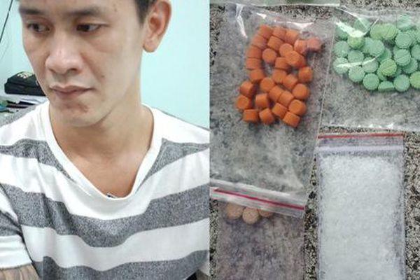 Mới ra tù, Hận Hoài tiếp tục buôn ma túy