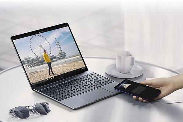 Huawei Matebook có thêm phiên bản 13 inch, giá từ 725 USD
