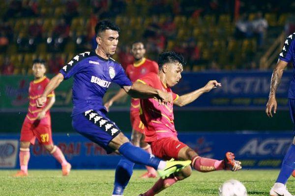 Hai CLB nước ngoài làm khó BTC Giải bóng đá quốc tế BTV Cup