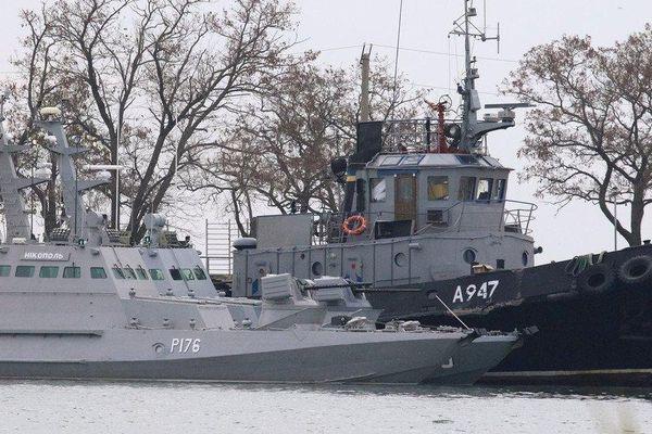 Mỹ viện trợ 10 triệu USD cho Ukraine cải thiện hải quân