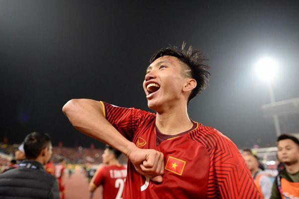 Đoàn Văn Hậu và những cầu thủ trẻ hứa hẹn tỏa sáng tại Asian Cup
