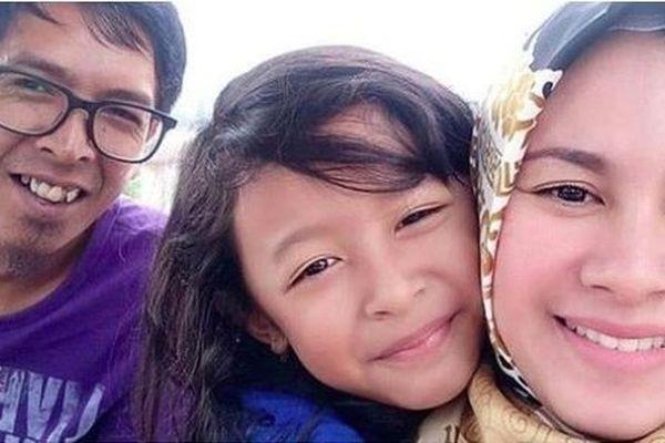 Thảm họa sóng thần: 4 người trong gia đình nam diễn viên Indonesia thiệt mạng