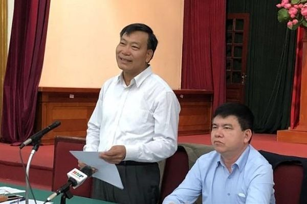 Phó giám đốc Sở KH-ĐT Hà Nội nói về siêu dự án tâm linh 15.000 tỷ ở chùa Hương