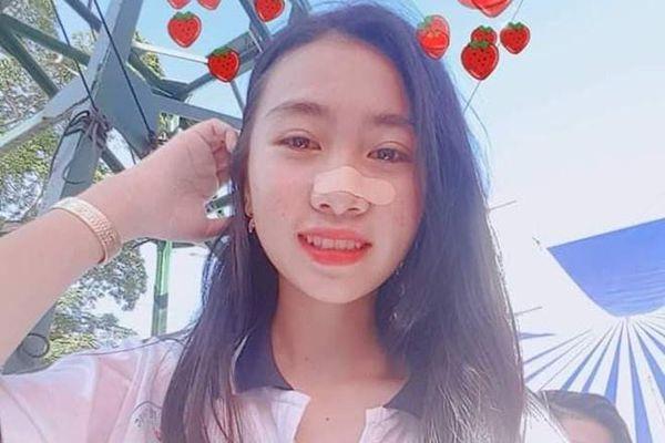Nữ sinh Tiền Giang được tìm thấy ở Bến Tre sau 10 ngày mất tích