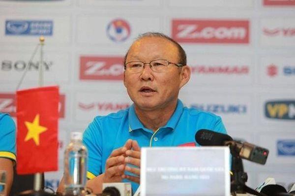 Hòa Triều Tiên 1-1, HLV Park Hang-seo chỉ ra điều cần làm để chiến thắng ở Asian Cup 2019