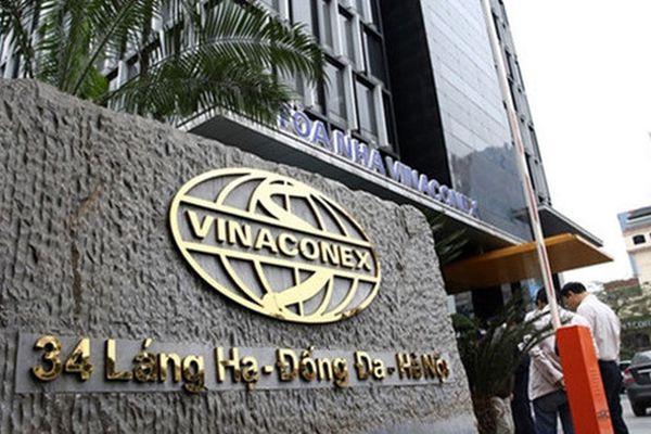 Doanh nghiệp 24h: Hàng loạt khoản đầu tư lớn nhưng 'đổ bể' của Vinaconex