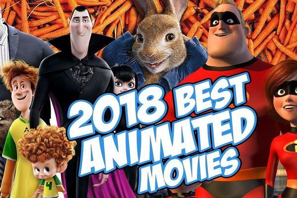 9 bộ phim hoạt hình hay nhất năm 2018