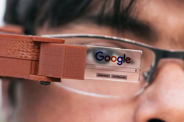 Kính thông minh trong tương lai sẽ sử dụng màn hình microLED mới