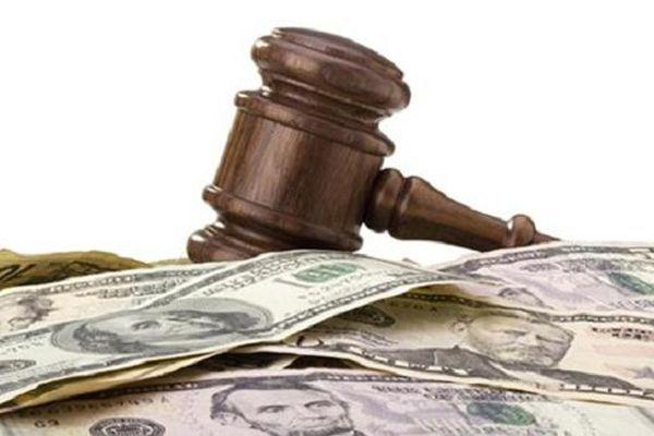 Một loạt doanh nghiệp niêm yết bị xử phạt hành chính về thuế