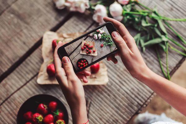 Năm 2018 đánh dấu sự phát triển vượt bậc của camera trên smartphone
