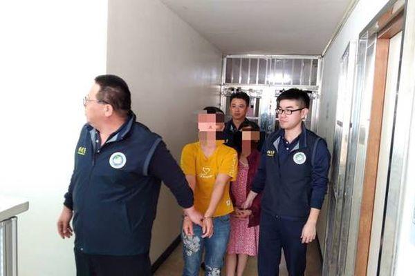Đã bắt được nhiều người trong nhóm 152 khách Việt 'mất tích' tại Đài Loan