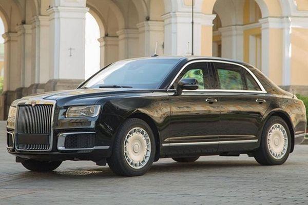 Đại lý Việt không mong bán được 'xe Putin': Sợ xấu hơn...
