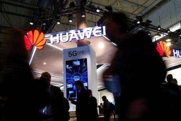 Huawei tiếp tục cuộc đua 5G bất chấp lệnh cấm?