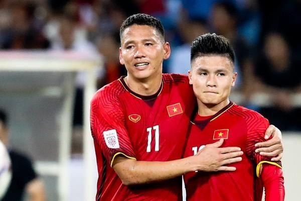 'Vắng Anh Đức là khoảng trống lớn ở đội tuyển Việt Nam'
