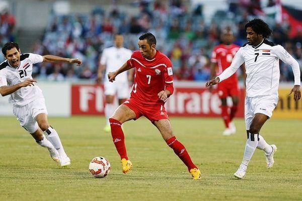 Iraq có chiến thắng ấn tượng trước thềm Asian Cup 2019